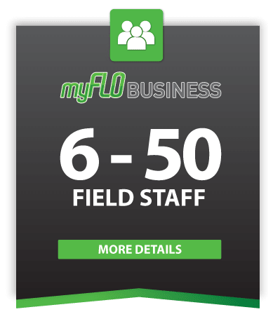 myFLO Business for 6 to 50 employees