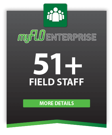 myFLO Enterprise for 51+ employees