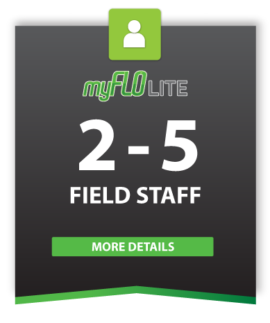 myFLO Lite for 2 to 5 employees